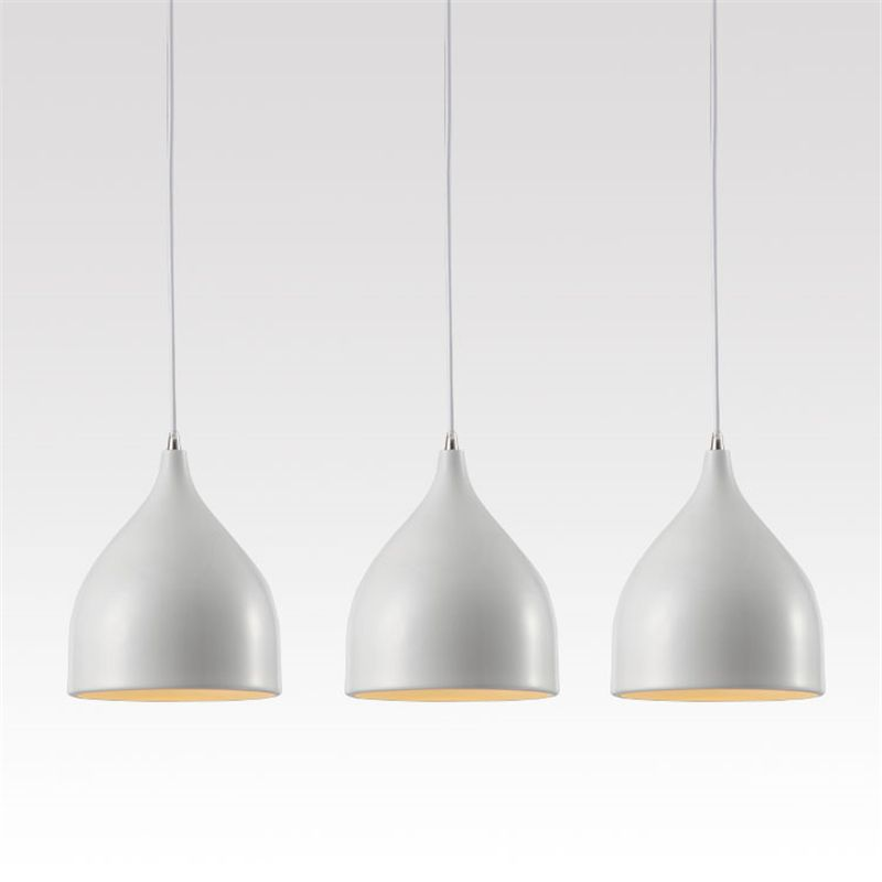 Cheap Pendant Lights, Buy Quality Red Pendant Light Directly From China  Living Room Lamp Suppliers: Wonderland Modern Nordic European  Blacku0026Whiteu0026Red ...