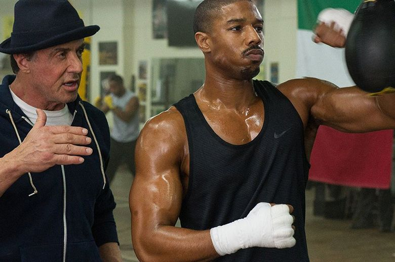 'Creed' Official Trailer