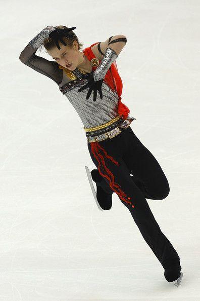 Misha+Ge+ISU+Four+Continents+Figure+Skating+oTWolbtZloFl