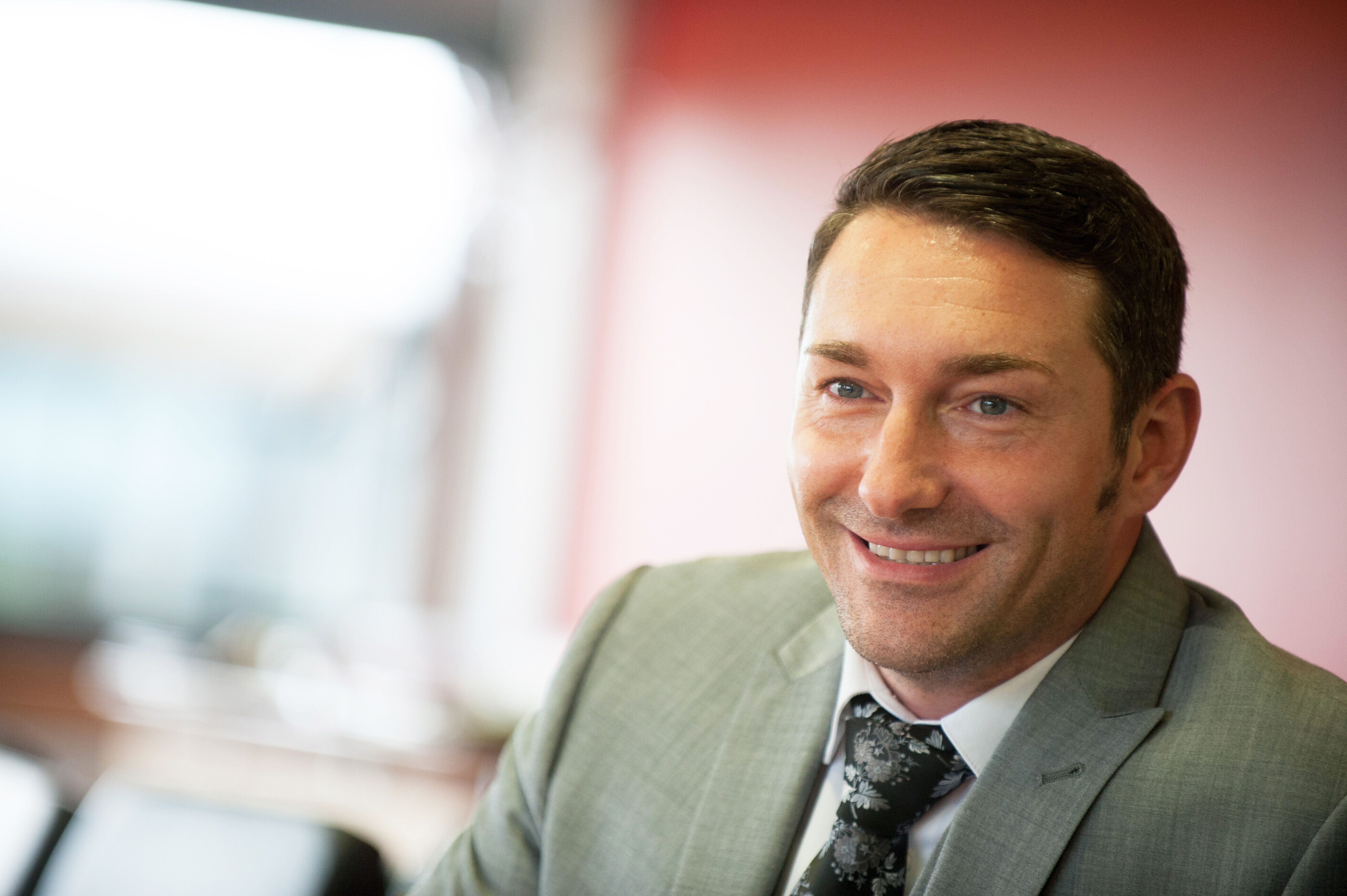 Darren Briscoe  Technical Director Darren Has Responsibility For