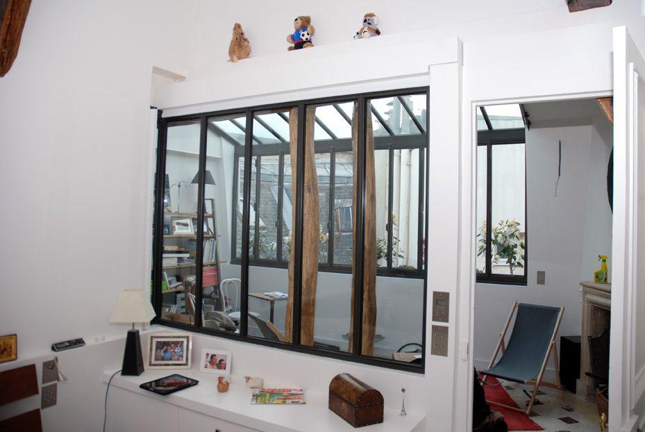 verriere interieur | Verriere atelier, Verriere atelier ...