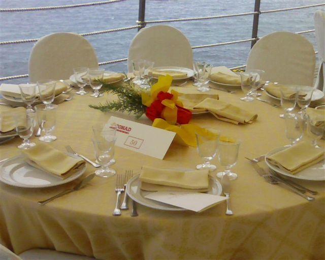 Conad Event In Sicily Grand Hotel Baia Verde Catania Verde