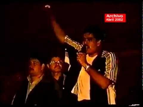@DrodriguezVen : RT @ConCiliaFlores: Recordaremos  por siempre el Abril de Unidad LuchaBatalla y Victoria... Más nunca Un 11...Viva Chávez https://t.co/PNibRFZS10 vía @youtube
