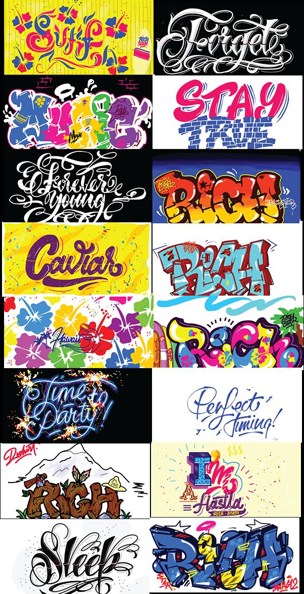 Sketch On Behance Graffiti Lettering Graffiti Doodles Graffiti Designs