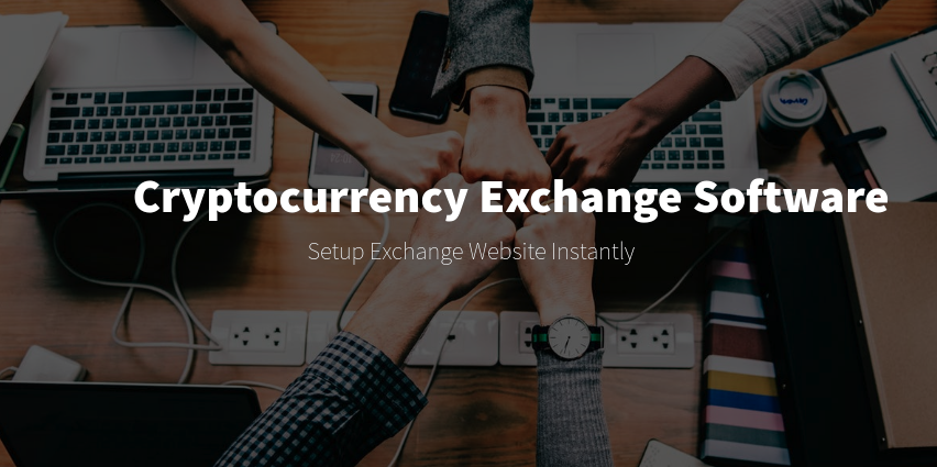 crypto-exchange-software
