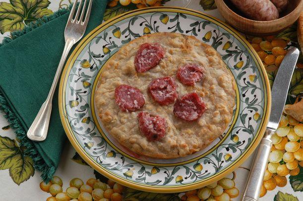 """Gli smacafam sono un piatto tipico trentino che letteralmente significa """"scacciafame"""" e che si una preparare, secondo tradizione, nel periodo di carnevale."""