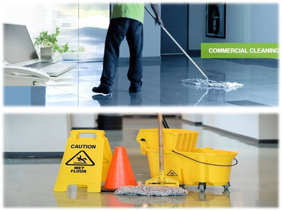 Shiny Floor Cleaner