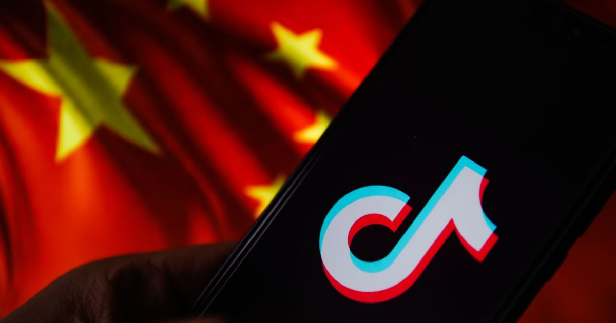Tiktok Report Says China Didn T Request User Info In The First Half Of 2019 In 2020 With Images How To Raise Money Transparency Report Oppression