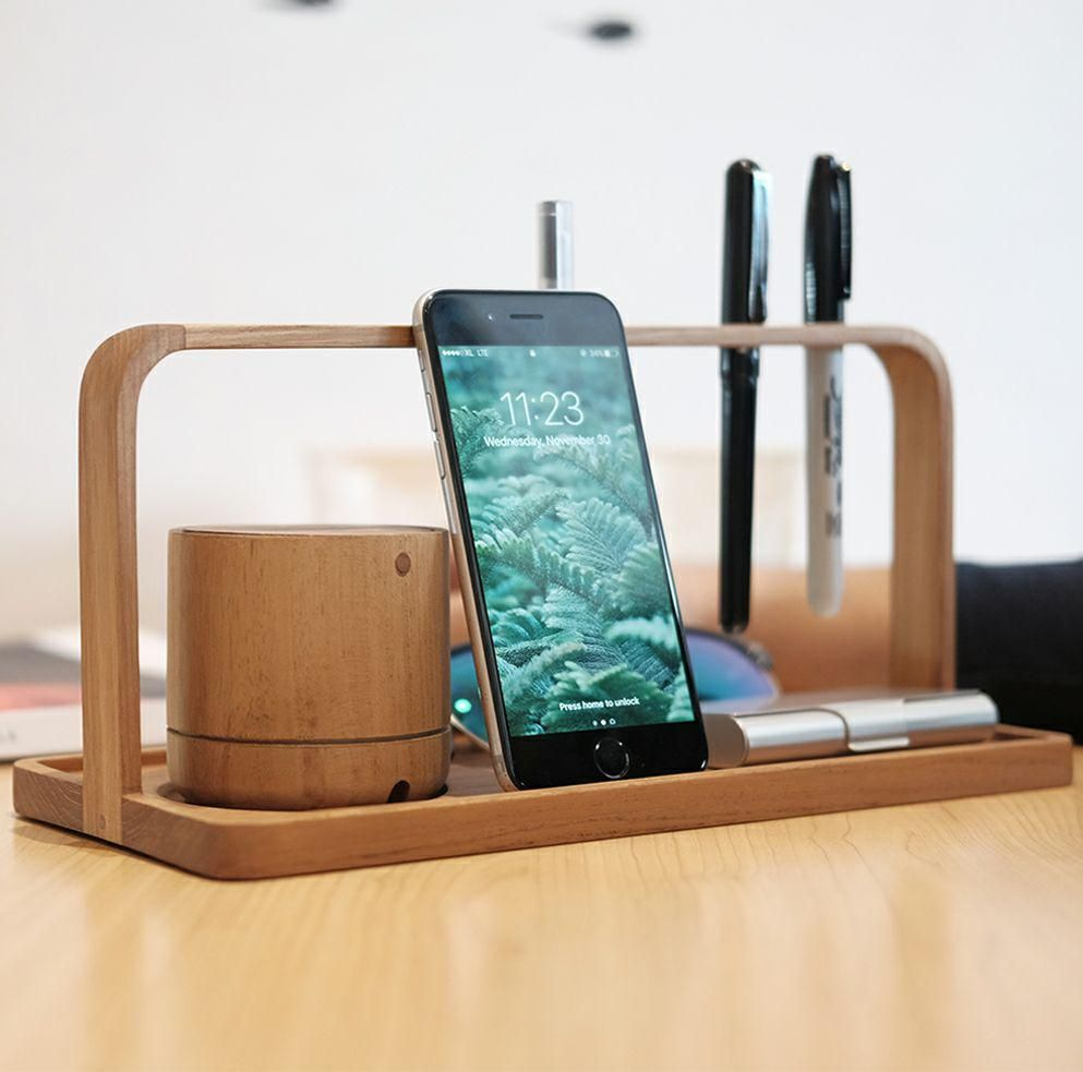 Ozu Jiro for Desktop Desk Organizer at it\'s simplest form ...
