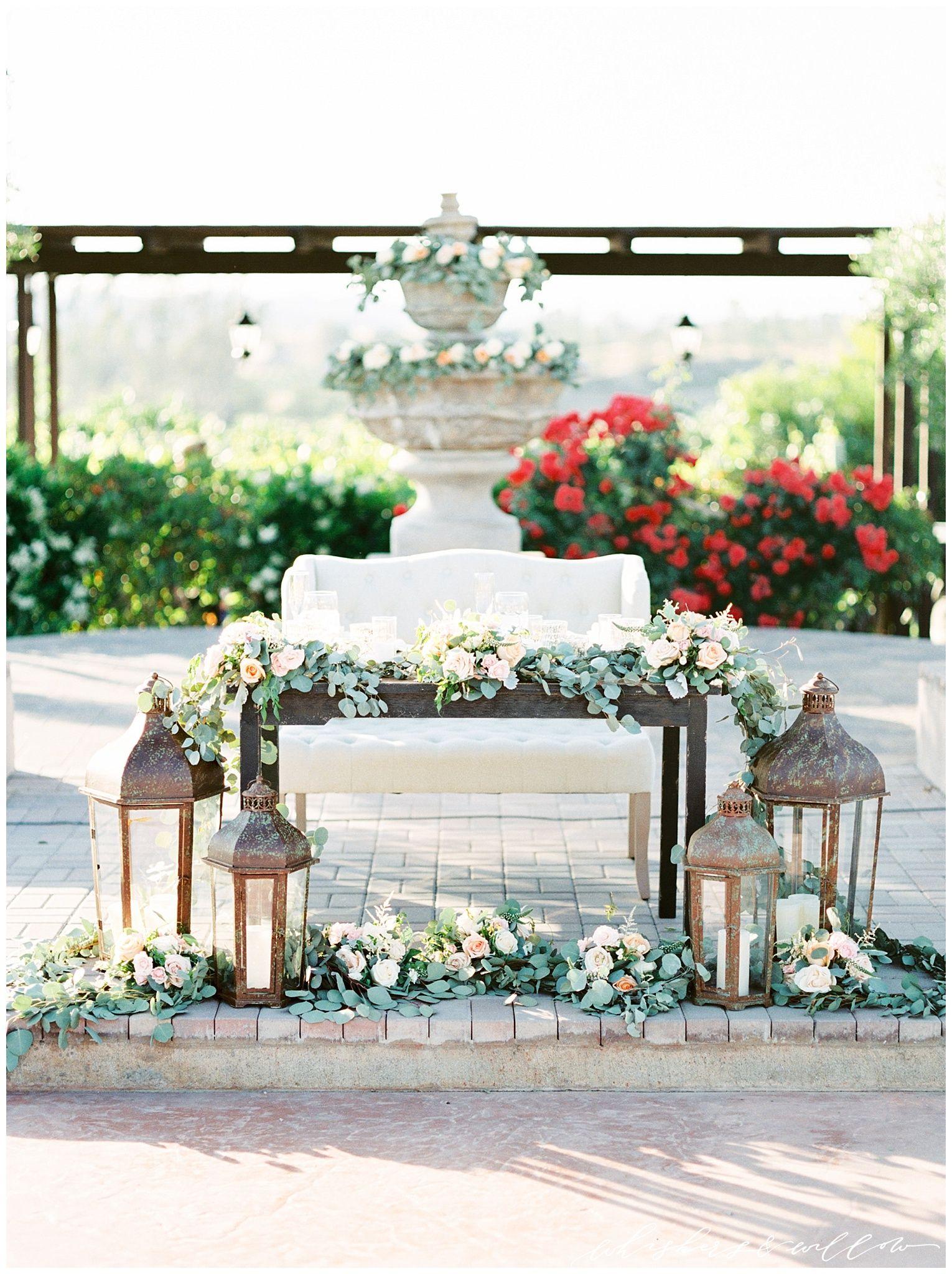 Mount Palomar Winery Wedding Temecula Reception Clic Touch Events Blush Fls By Posh Peony San Go Fine Art