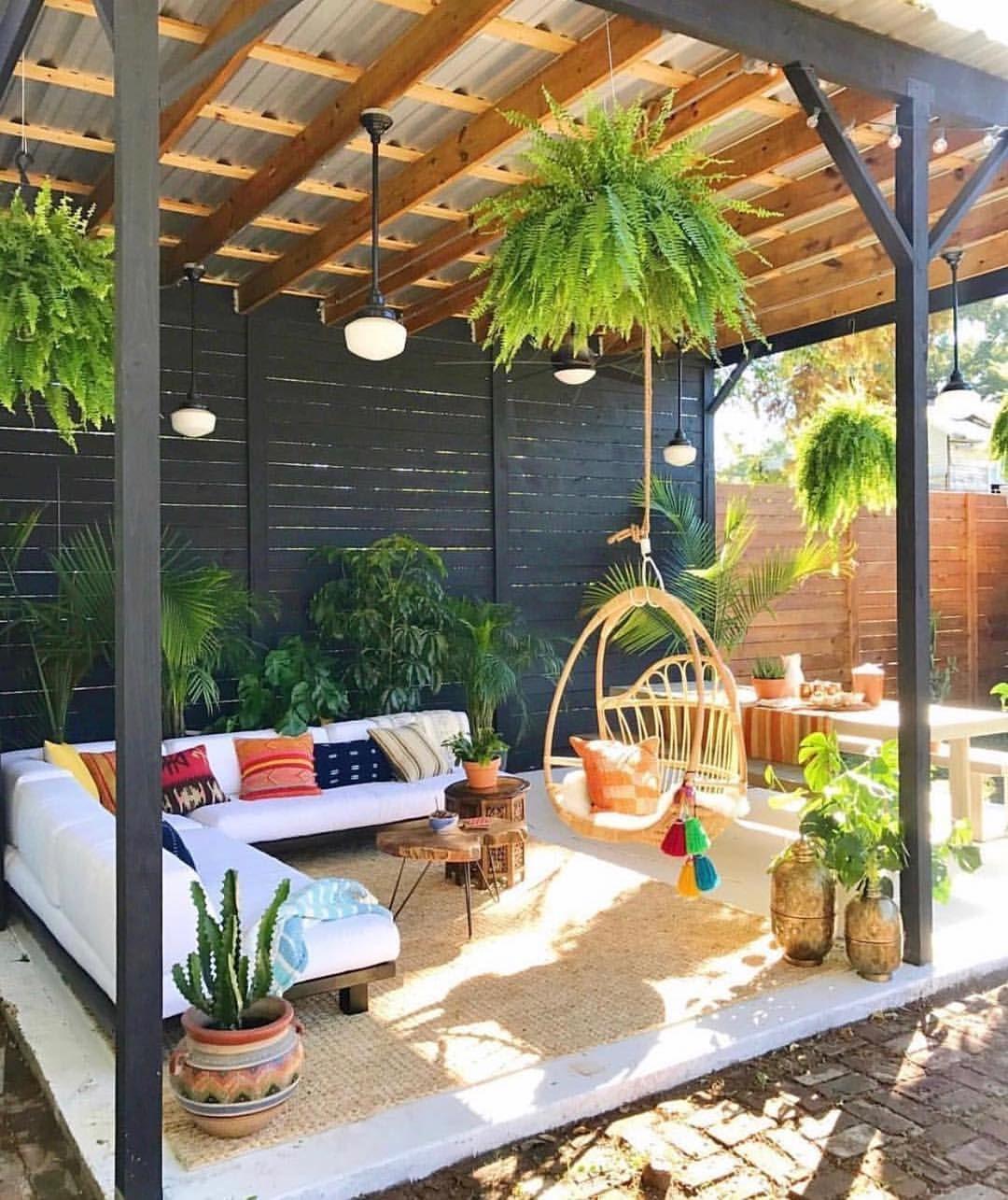 Pin Pa Backyard Oasis Backyard oasis ideas this old house