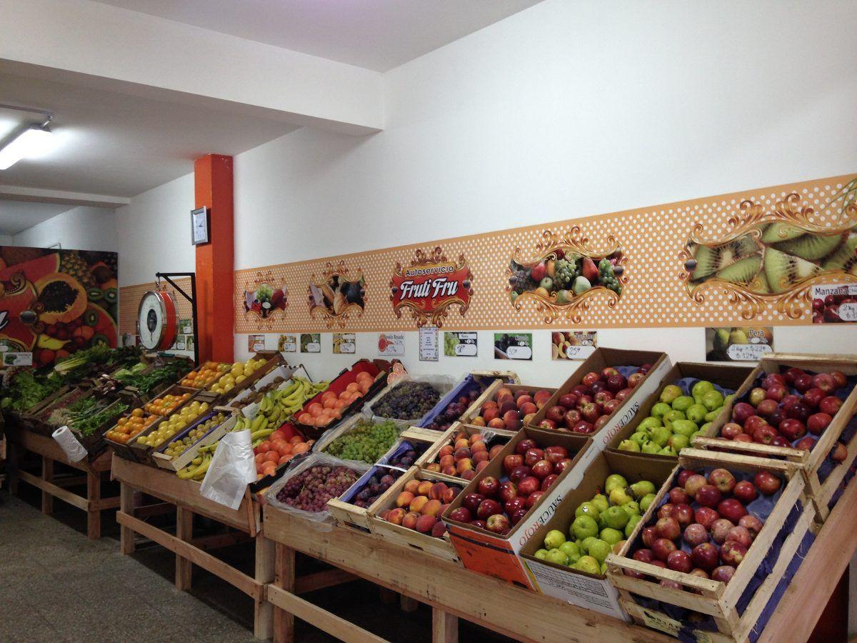 Excelente Autoservicio De Frutas Y Verduras En Venta Frutas Y Verduras Verduras Frutas Y Verduras Fotos