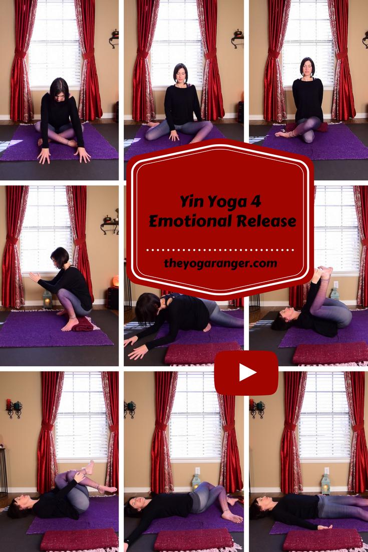 Category Yin 4 Emotional Release Yin Yoga Yin Yoga Sequence Kettlebell Training