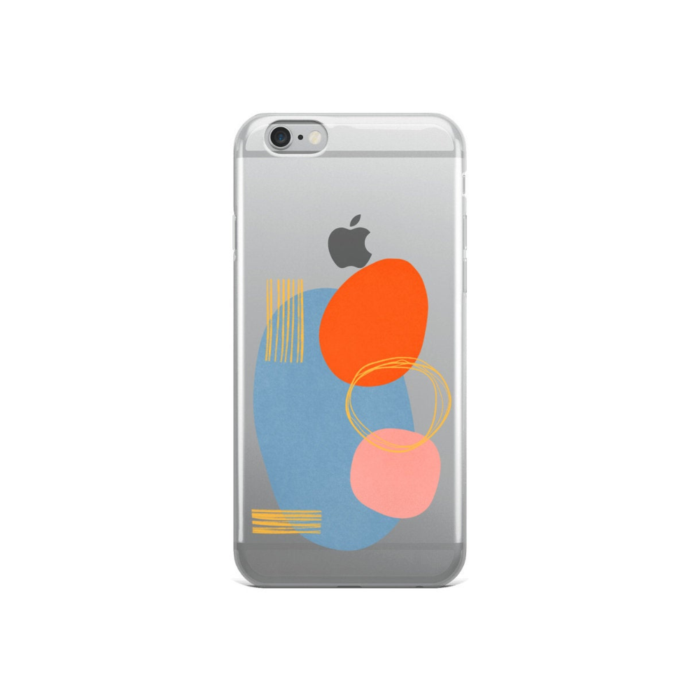 IPhone 11 Case Abstract Art Case IPhone XS Max Case IPhone