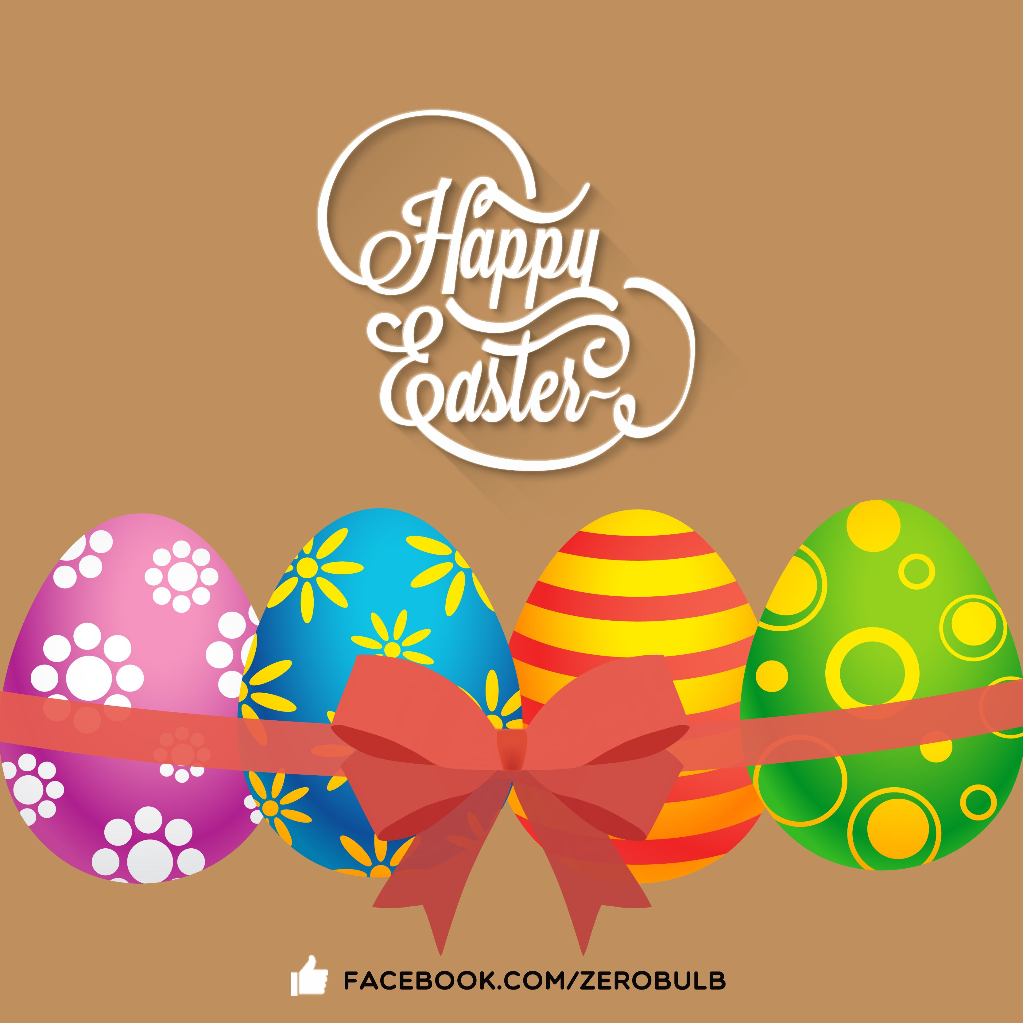 Happy easter wishes from team zerobulb visit httpwww happy easter wishes from team zerobulb visit httpzerobulb kristyandbryce Image collections