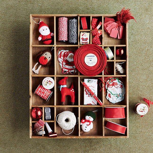A Cath Kidston Christmas - Heart Handmade uk