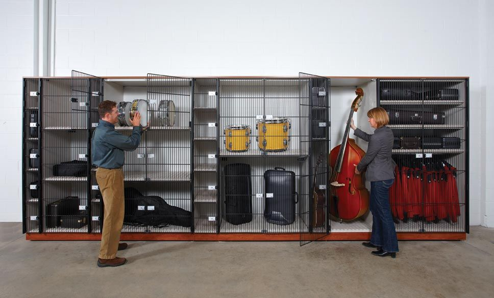 Ultrastor Storage By Wenger Is