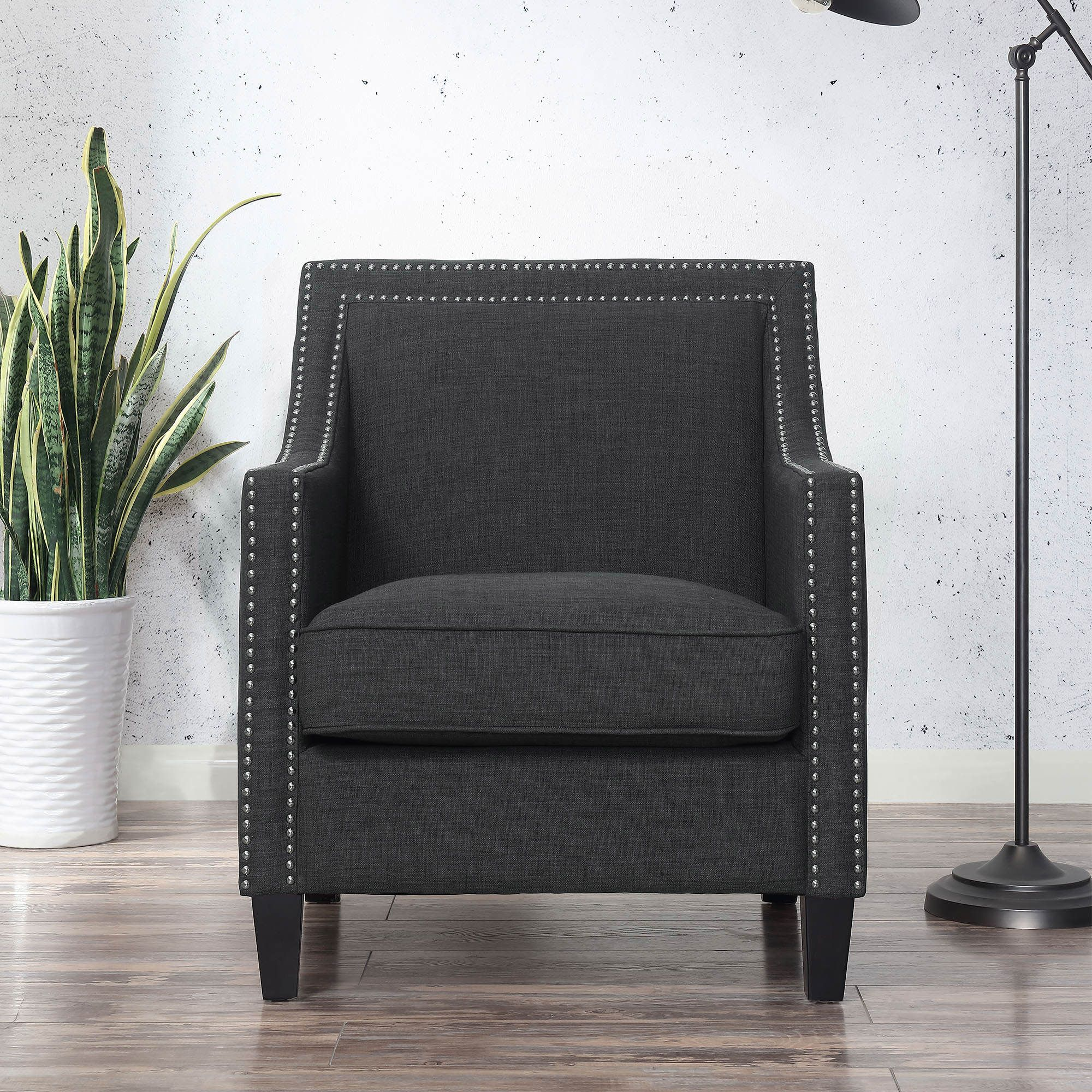Erika Accent Chair Bjs: ProductErika Accent Chair Item