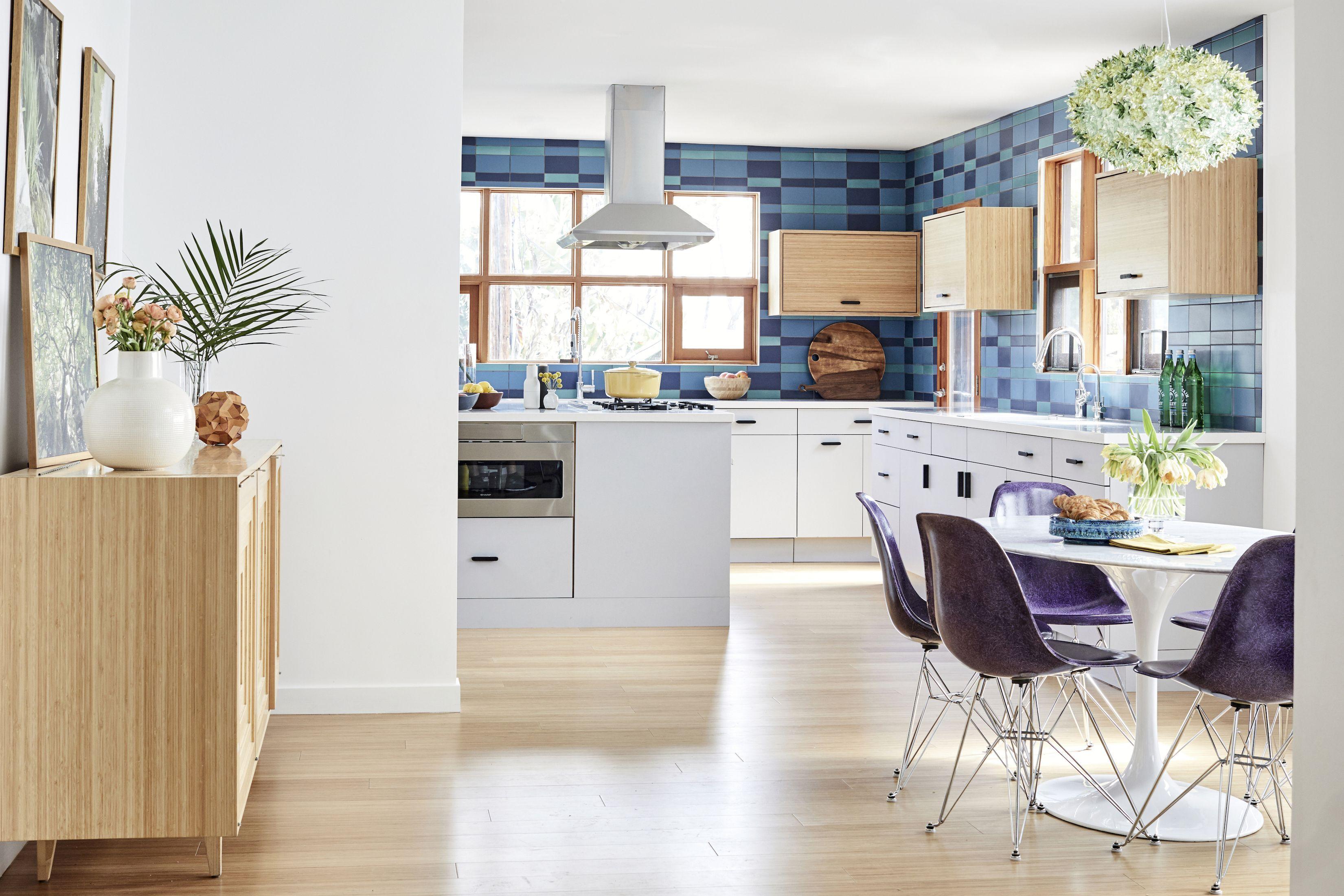 pin by fireclay tile on kitchen tile backsplash inspiration rh pinterest com