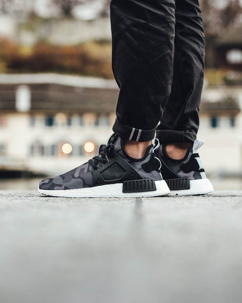 320637830 NMD XR1 in Duck Camo