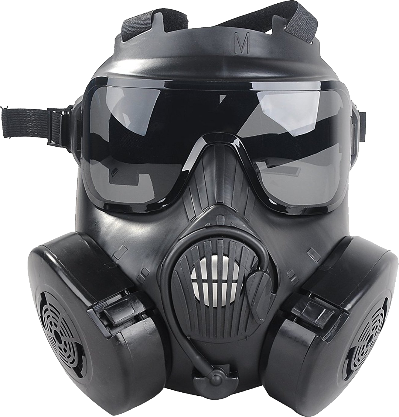 Gas Mask Png Image Gas Mask Airsoft Mask Gas Mask Art