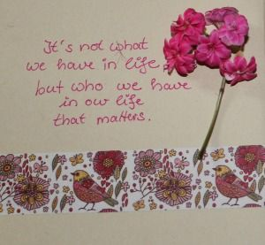 Quote for wedding card