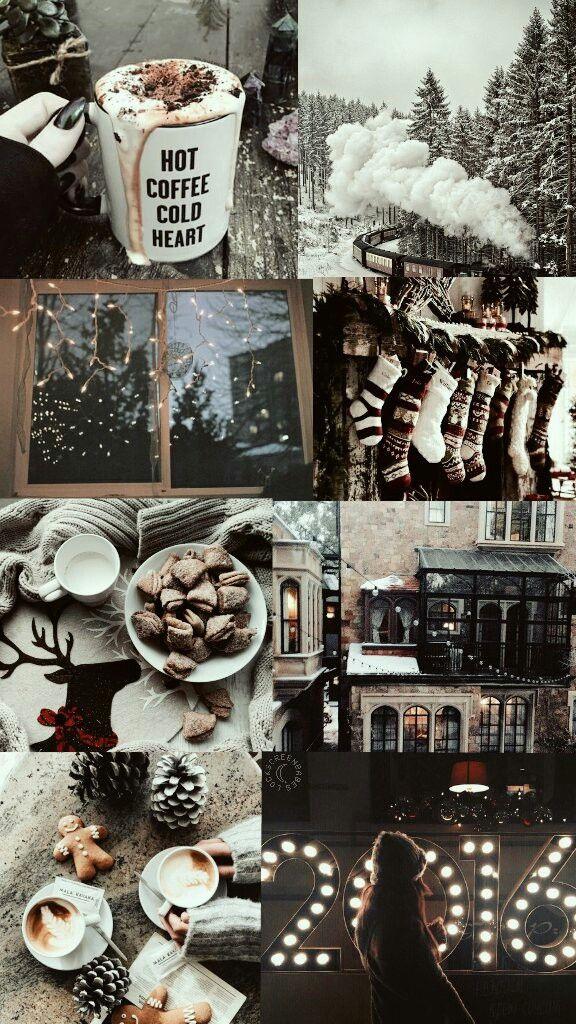 Lockscreen Winter Winter Wallpaper Winter Aesthetic Winter Iphone