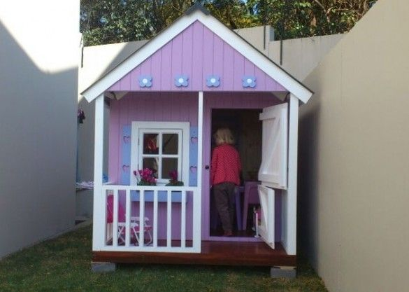 Turkish delight doll house