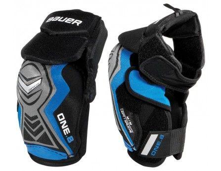 Bauer Supreme One 8 Elbow Pad Www Jerryshockey Com Hockey Elbow Pads Elbow Pads Hockey