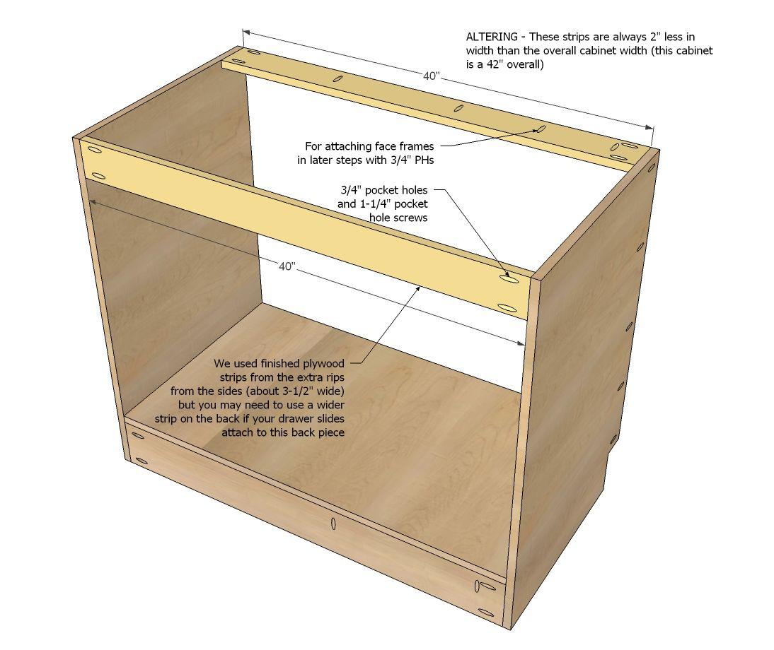 42 Base Blind Corner Cabinet Momplex Vanilla Kitchen Blind Corner Cabinet Building Kitchen Cabinets Diy Kitchen Projects