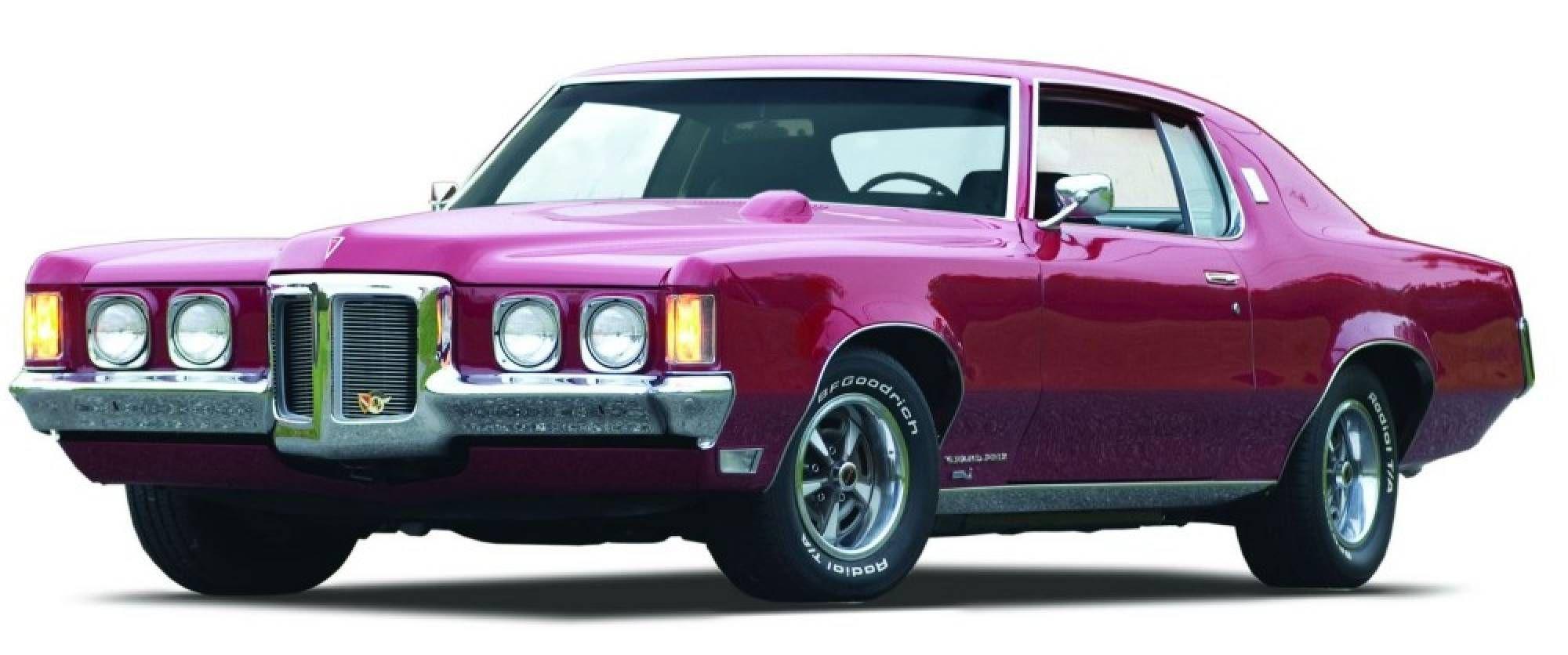 1969 pontiac grand prix model j amazing rarity a l hemmings motor news