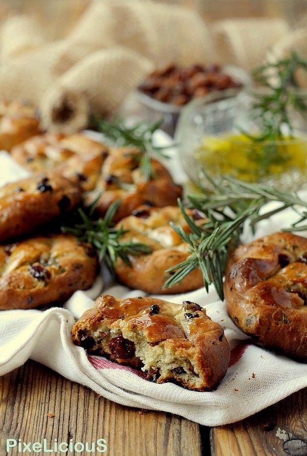 Pan di Ramerino #calendargirls di PixeLiciouS  #cucinadellapenitenza