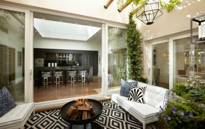 Top 5 Inspirational Interior Designers for KOKET   Interiors, Design ...