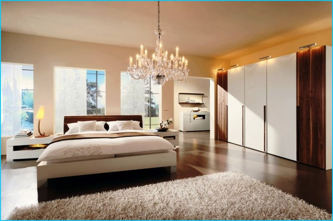 Modern romantic bedroom ideas for couples HomeBuildDesigns