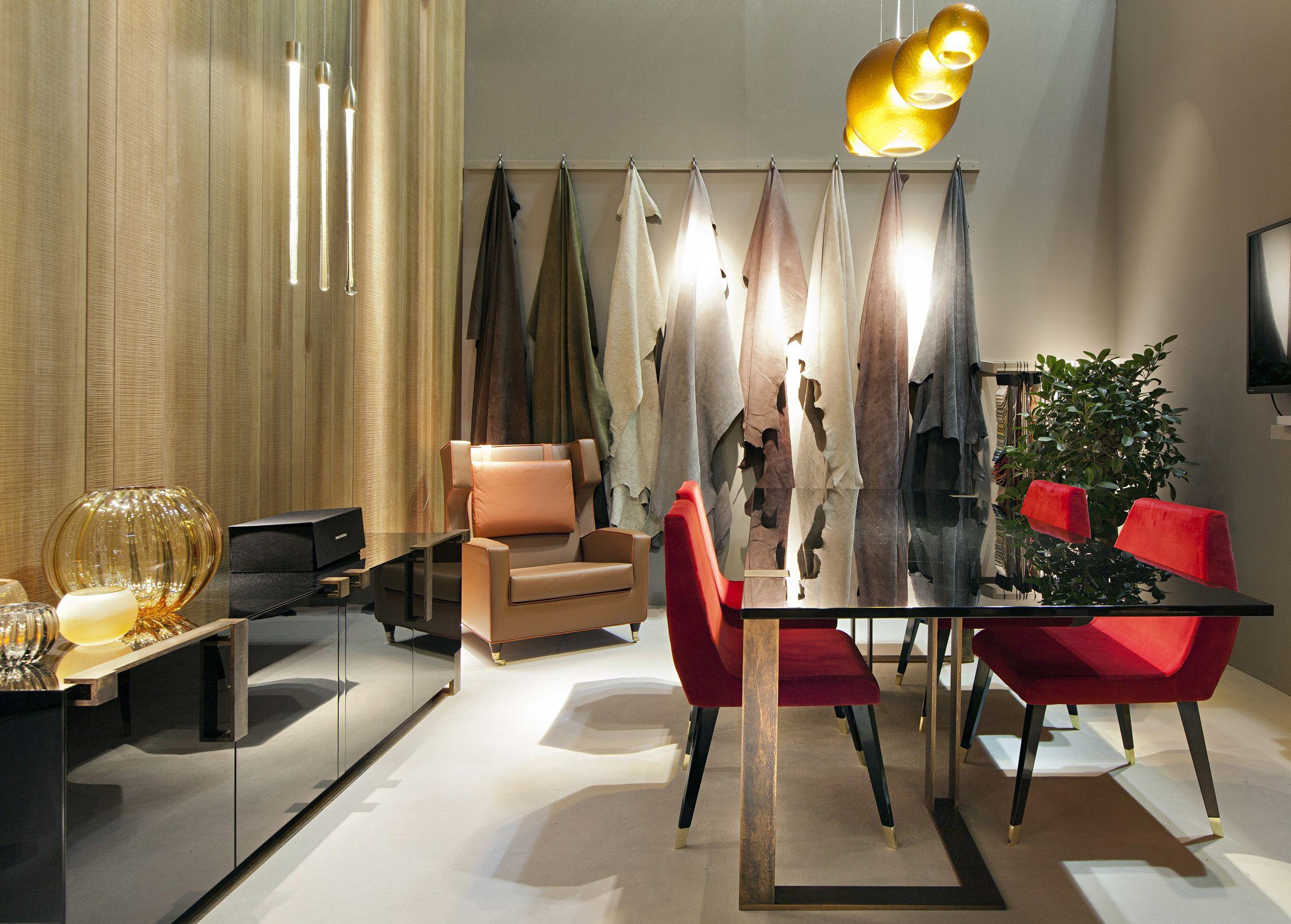 Design Furniture by Paolo Castelli S.p.A.   Sala da pranzo ...