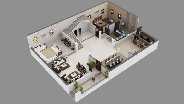 Fresh House Floor Plan Design 6 Approximation In 2020 Home Design Floor Plans Floor Plan Design House Floor Plans