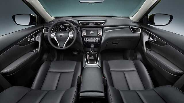 Nissan X Trail 2016 Redesign Nissan Rogue Interior Nissan Rogue Nissan Rouge