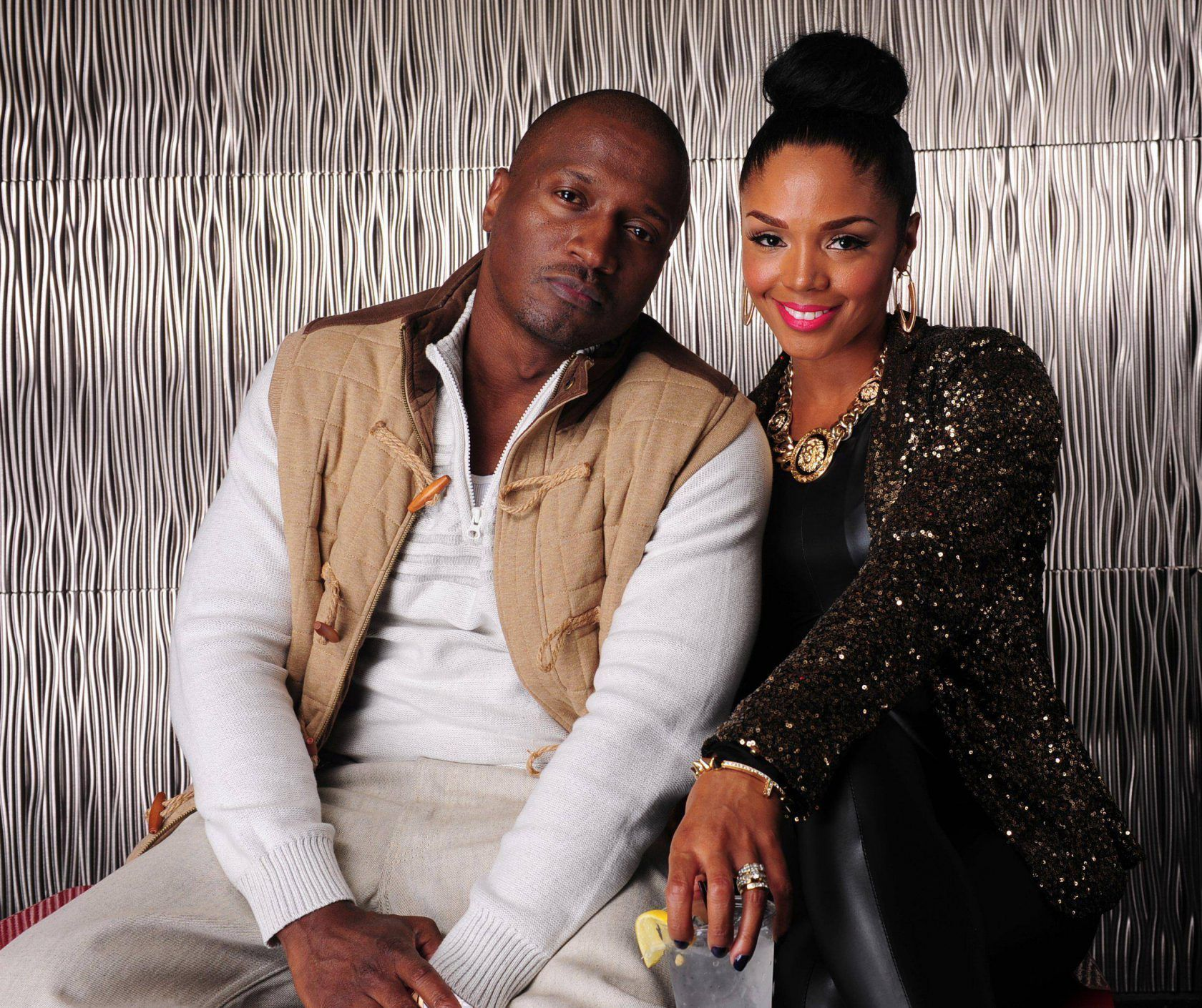 Rasheeda Frost's Fans Love Her Latest Video In Which Kirk Frost Advertises Pressed Boutique – People Want A Lavish Vow Renewal!