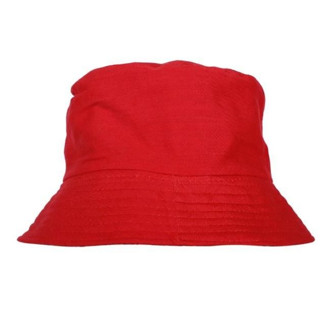 72da43677bb Men Women Bucket Hat Travel Hunting Fishing Outdoor Cap Unisex Summer Beach  Hats Fisherman Caps LM75