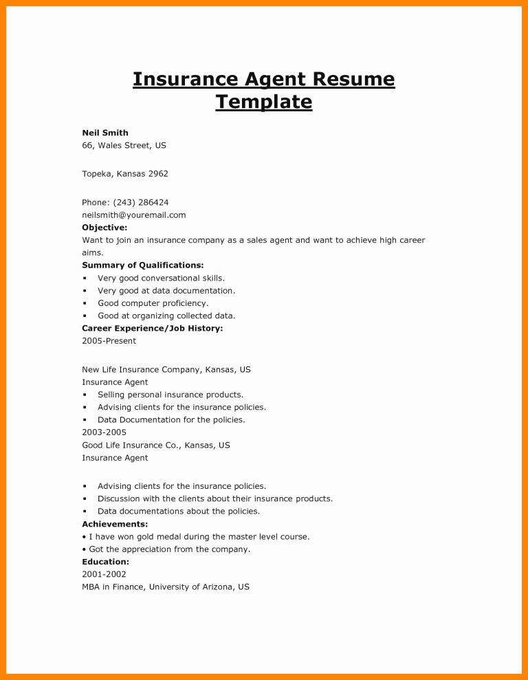 20 Real Estate Agent Resume Description In 2020 Sales Resume