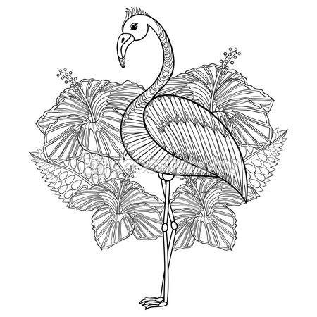 Vectores De Stock De Colorear Dibujos Ilustraciones De Colorear Dibujos Sin Royal Mandalas Para Colorear Animales Dibujos Para Colorear Mandalas Para Colorear