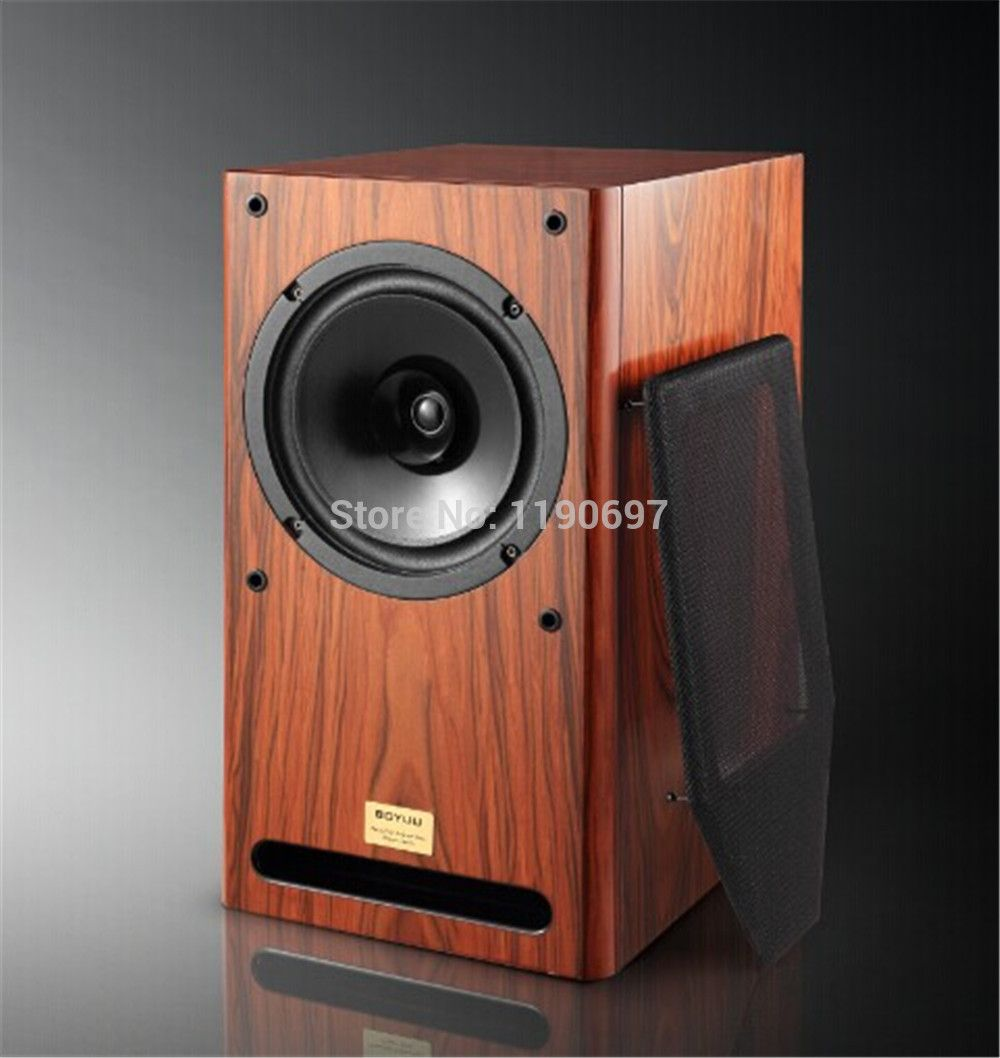 Cheap Diy Hifi Buy Quality Amplifier Audio Directly From China Speaker Suppliers DIY HIFI Full Frequency Loudspeaker Imported Unit