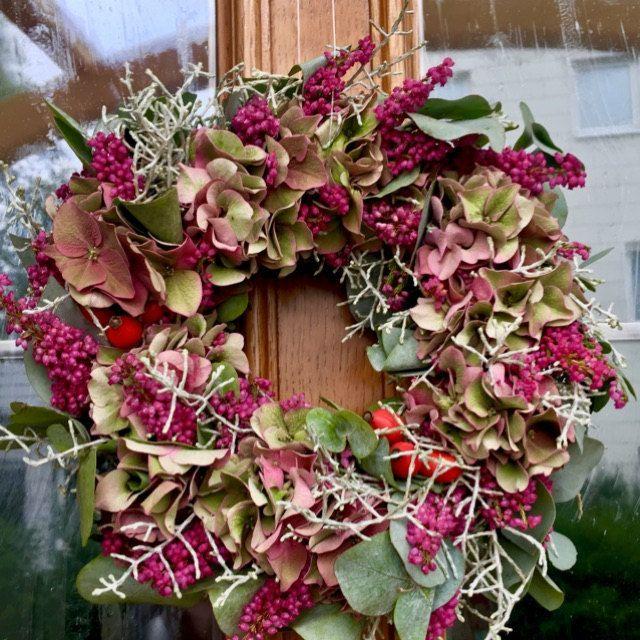 Amaryllis in Sondersorten ~ einzigartige Amaryllis Blühten ~ Winterzauber weiß gefüllt oder zweifarbig #amaryllisdeko