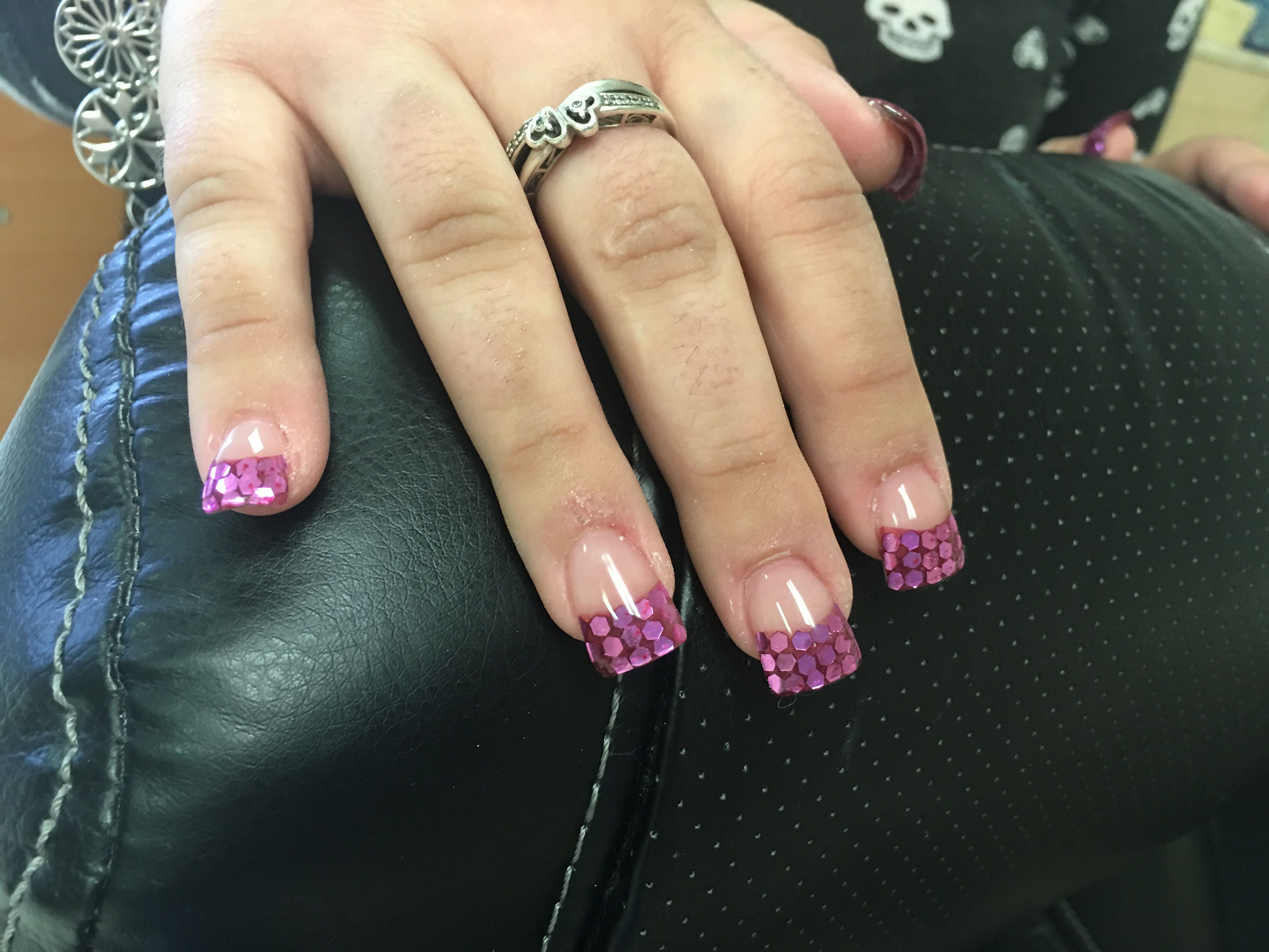 Pin by New Star Nails Wharton on Sophie @ star nails | Pinterest