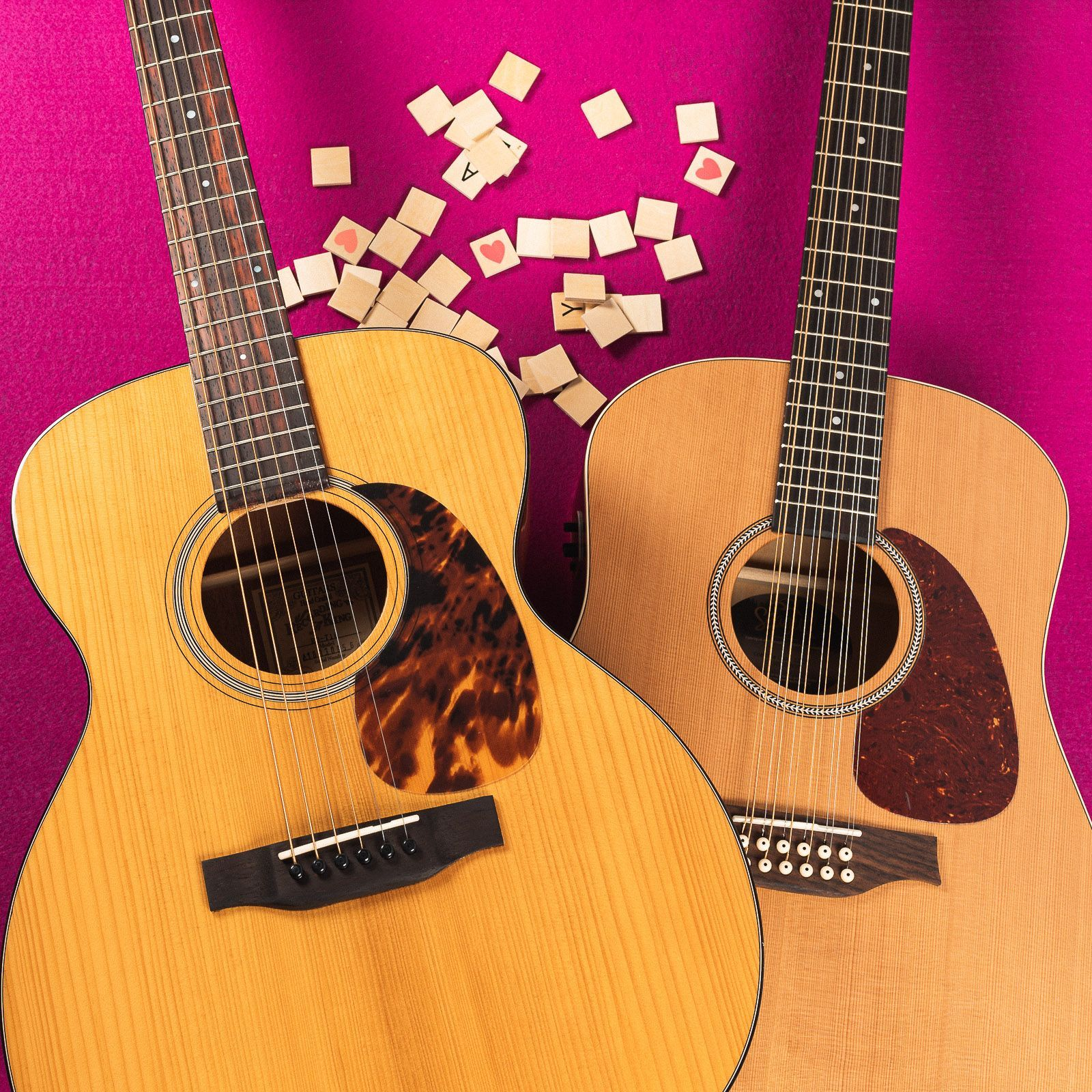 For Most Of Us The Acoustic Guitar Was Our First Love Rediscover The Joy Of Pure Tone With 15 Off New Used And V Guitar Guitar Photography Acoustic Guitar