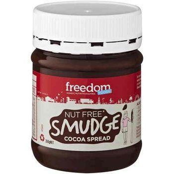 Freedom Foods Cocoa Spread, Smudge (8x9.2 OZ)