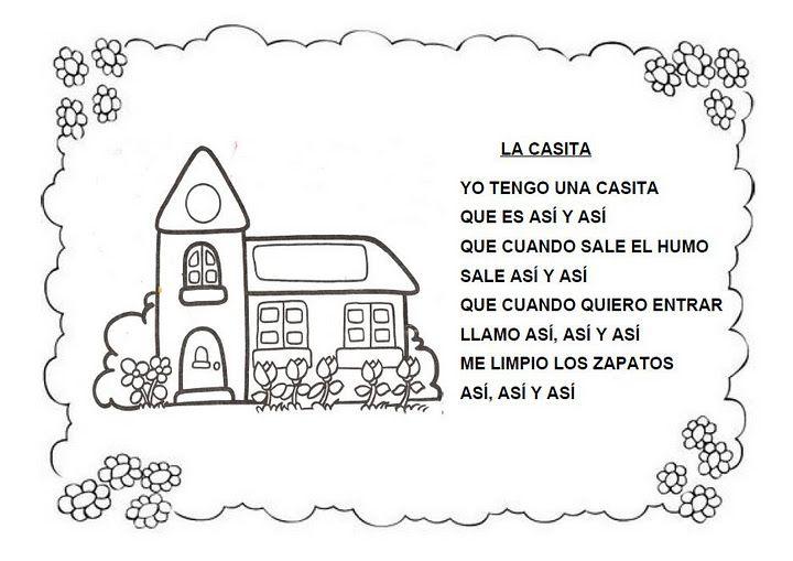 Canciones Infantiles Canciones Infantiles Letras De Canciones Infantiles Canciones Infantiles Preescolar