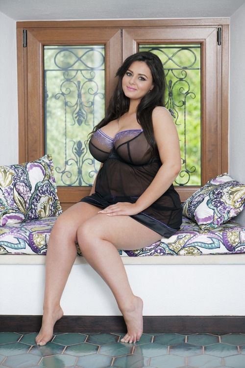 Figured Full Lingerie Sexy Womens 119