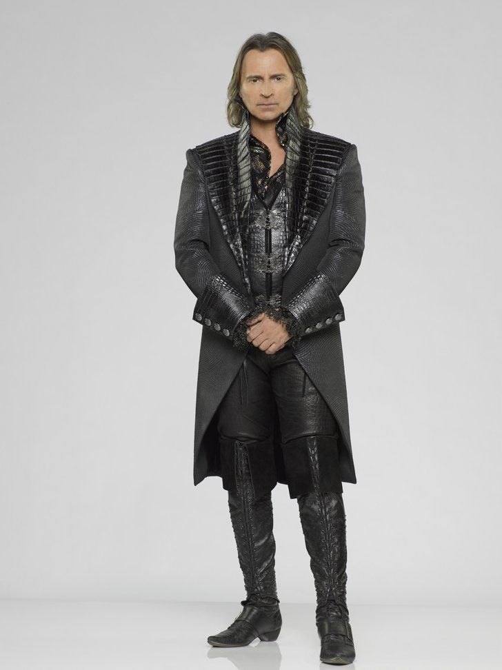 Rumpelstiltskin Are You Not Entertained Once Upon A Time