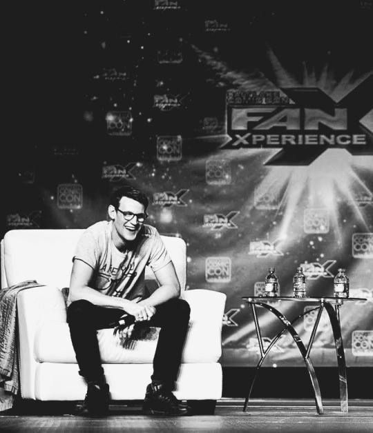 Matt Smith- Salt Lake Comic Con, January 30, 2015